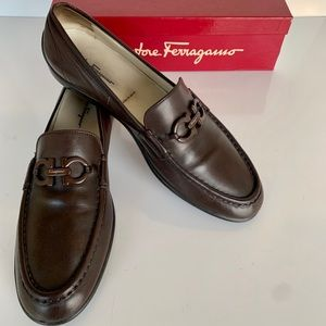 Salvatore Ferragamo Women's Shoes 11